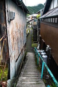 笠置散歩 *01 - noBBy's *PhotoLabo*