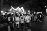 府中くらやみ祭り(3) - M8とR-D1写真日記