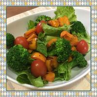 ダイエットに・・・パプリカのグリルサラダ - kajuの■今日のお料理・簡単レシピ■