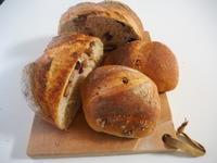 パン - お菓子教室フルール