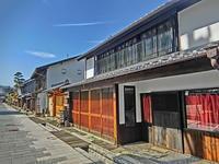 真田の郷・上田 Part-2 柳町通りの古い町並み - 多分駄文のオジサン旅日記