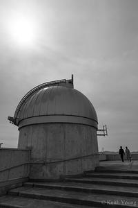天文台の二人 - SCENE   ~Shots by CONTAX & ZEISS~