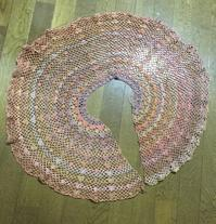 編んでも編んでも - 毛糸の花束~ニットブログ~