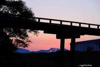 長い木の橋 - 長い木の橋