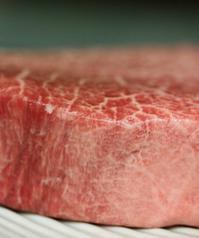 真夜中の肉 - Pukuに論語