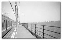 #2175 海のある駅 - at the port