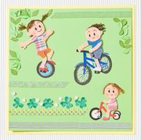 季節の中で子どもと遊ぶ - 早未恵理の あそび Tips