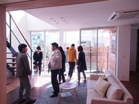 3ヶ月連続!完成見学会の様子 - 和歌山の注文住宅 | 赤土建設の若い衆の日々ブログ | 続・アカツチ日記