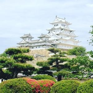 姫路城 - アロマシフォンのまったり日記