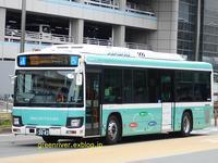 羽田京急バス NH4669 - 注文の多い、撮影者のBLOG