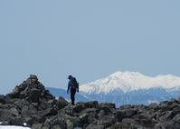 登山 - ほほえみ