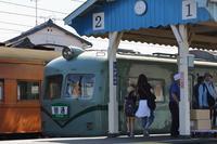 新緑の大井川鐵道 - miyabine's フォト日記2~身の周りのきれい・可愛い・面白い~