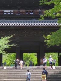 ぶらり京都-136 [南禅寺の虎・虎・虎] - 続・感性の時代屋