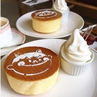 フォトジェニック!?な「たきまるホットケーキ」 - 登別温泉 第一滝本館 たきもとブログ