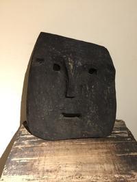 インドネシア ティモール島 祖先仮面 - MANOFAR マノファー