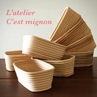 カンパーニュレッスン - L'atelier C'est mignon