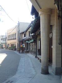 西大寺五福通りレトロマルシェ - 暮らしと植物のブログ