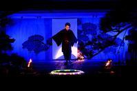 箱庭の芸術祭「愛燦燦」でした! - 日日是回舞-ひびこれろんど-フープダンサーAYUMIの徒然ブログ