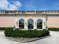 フロリダ サラソタへ( ジョン・アンド・マベル・リングリング・ミュージアム・オブ・アート) パート1 - E*N*JOY