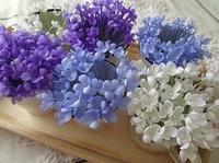 花びらのつづき - handmade flower maya