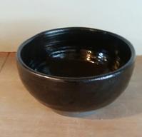 小鉢です。 - 陶芸教室 なすびの花