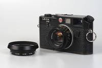 デジタル化の波に流されてきたもの ライカM6とSummilux 35mm F1.4 (2nd) - 写像的空間