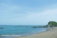 海沿いのバス停@海鹿島 - Precious Days ~ふたりで~Ⅱ