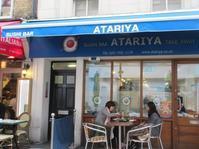 ロンドンのストリートフード・レストラン5選 - イギリスの食、イギリスの料理&菓子