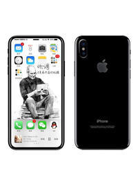 iPhone 8 renderings ? - view