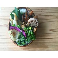 レンチン甘々切り株玉葱焼きBENTO - Feeling Cuisine.com