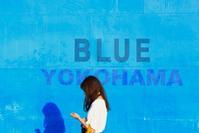 BLUE - IL EST TROP TARD     時は過ぎゆく ...