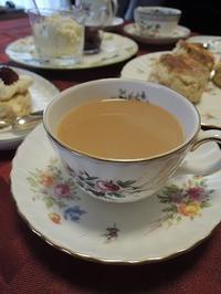 お気に入りの器でティータイムを - BEETON's Teapotのお茶会