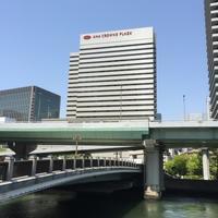 大阪旅行♪その3 ANAクラウンプラザホテル大阪へチェックイン♪ - ハレクラニな毎日Ⅱ