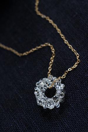 lush necklace GF - ROOM