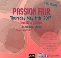 Passion Fair * 5月11日 - +handmade@bkk+