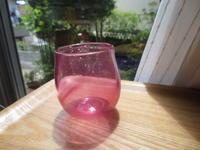 お嫁入り…マカロングラス - petit verre journal