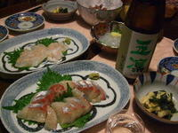これもまたある日のusako庵 - K's Sweet Kitchen