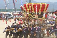 だんじり祭 - アワジシマイッシュウ(某島民)
