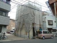 大阪市東成区中本4丁目 - 太陽住宅ブログ
