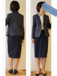 きちんと : ジャケット&スカート - Mirror Mirror...