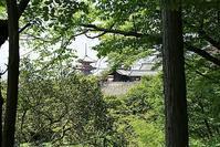 藤田八束の京都ご紹介@甘味処「洛匠」、京都の神社仏閣を訪ねて・・・京都清水寺、清水の舞台、京都の春 - 藤田八束の日記