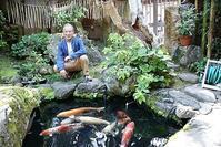 藤田八束の水産業@これからの水産業・・・水産業観光化への移行、漁獲高激減とその対応政策 - 藤田八束の日記
