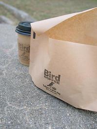 Bird Coffee    大阪・清水 - Favorite place  - cafe hopping -