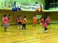 第640Q:17/05/09 - ABBANDONO2009(杉並区高円寺で平日夜活動中の男女混合エンジョイバスケットボールチーム)