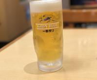 ひとり飲み@てんや 生ビールも300円! - よく飲むオバチャン☆本日のメニュー