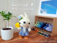 [イベント] サッポロ モノ ヴィレッジ出店のお知らせ♪ - Smiling * Photo & Handmade 2