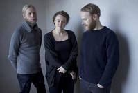 Åsmund Weltzienプロフィール - Building Instrument メンバー - タダならぬ音楽三昧