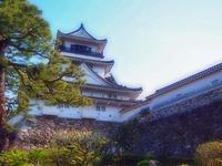 高知城 - つれづれ日記