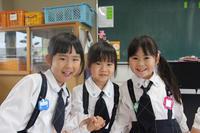 はじめまして(こすもす) - 慶応幼稚園ブログ【未来の子どもたちへ ~Dream Can Do!Reality Can Do!!~】