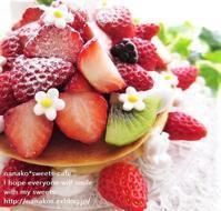 プラチナブロガー * お知らせ - nanako*sweets-cafe♪
